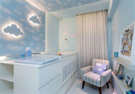 como decorar o quarto do bebe junto o da m磽e cortina para quarto do beb 234 inspire se esses modelos