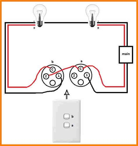 5 australian light switch wiring diagram cable diagram