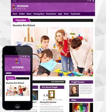 membuat website organisasi webpraktis cara mudah murah buat toko online website