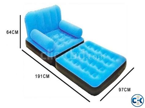 air sofa bed price in bd 5 in 1 singale sofa bed clickbd