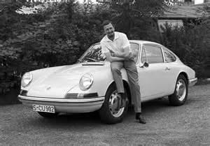 Ferdinand A Porsche Fotogallery Ferdinand Porsche 1963 E La