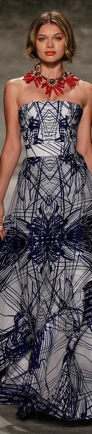 44586 Dress Fashion 17 best images about it s black and white on runway couture 2015 and gowns