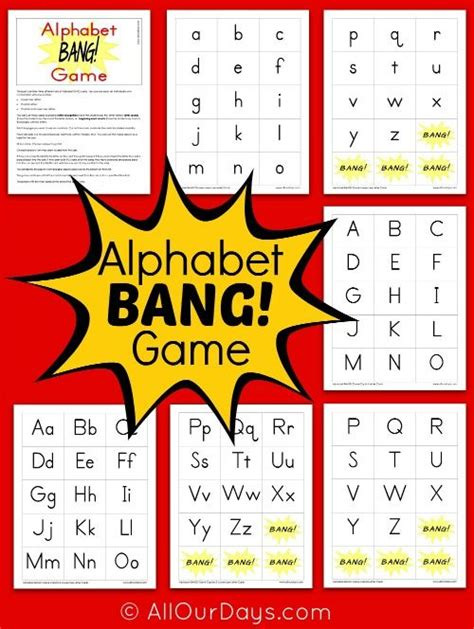 printable alphabet recognition games 17 best images about abc jolly phonics teaching ideas on