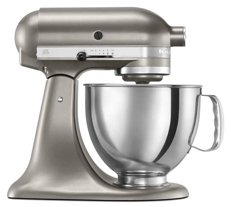 Standing Mixer Kitchenaid effective use of kitchenaid mixer and its attachments