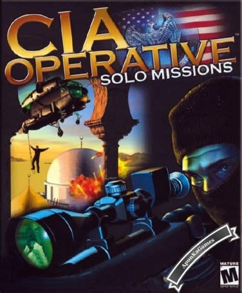 full version pc mission games free download cia operative solo missions pc game download free full