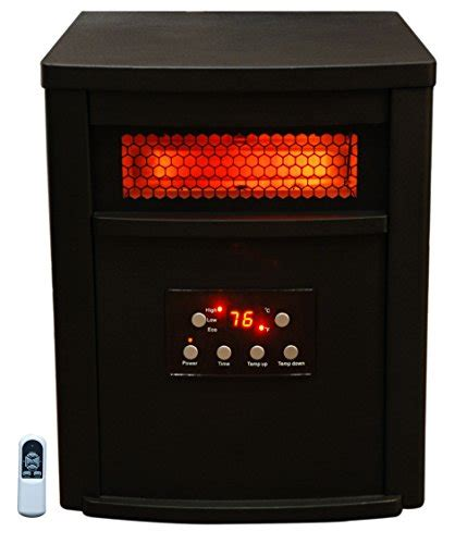 Propane Heat Ls by Gt Gt Gt Sale Lifesmart Pro Large Room 6 Element Infrared