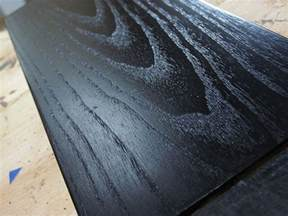Types Of Grey Color ebonizing ash the easy way for woodworking projects