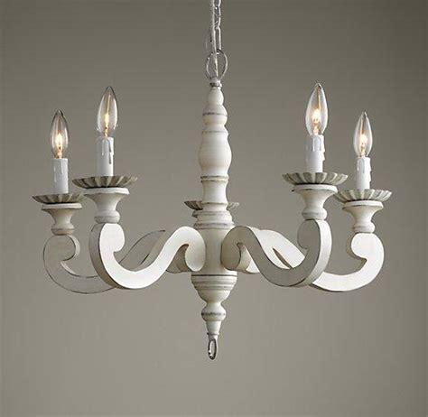 white chandelier etienne white chandelier