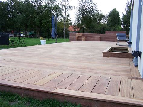 terrasse a constructeur de terrasse en bois orchies lille wood