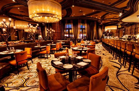 Inside Style Home And Design Las Vegas Top 10 Most Inspiring Restaurant Interior Designs In The
