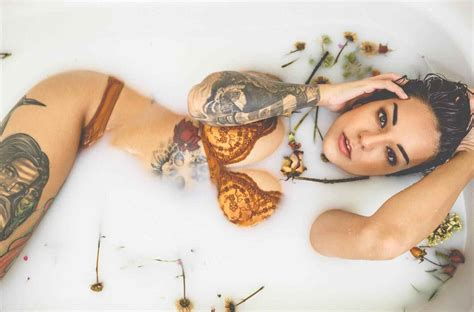 tattoo model agency model marazzo united states inkppl