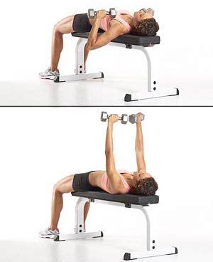 flat bench chest exercises 1000 images about back to basics on pinterest muscle