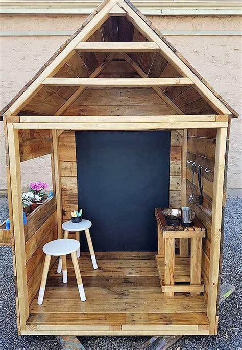 Really Inspiring Wood Pallets Reusing Ideas   Wood Pallet