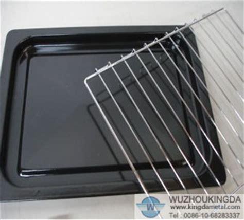 stainless steel toaster oven rack stainless steel toaster