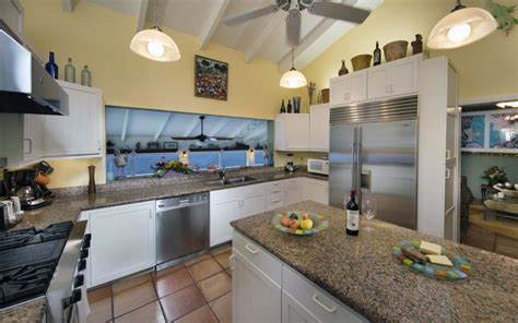Gourmet Kitchen For Rent Gourmet Kitchen Villa Papillon