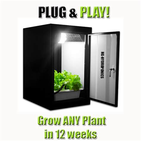 Hobby Stealth Grow Cabinet Grow Cabinets For Sale