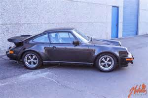 1979 Porsche 930 Turbo For Sale 1979 Porsche 930 Turbo Ruf 5 Speed For Sale Photos