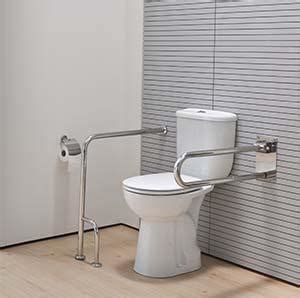 bagni disabili come si progetta un bagno per disabili