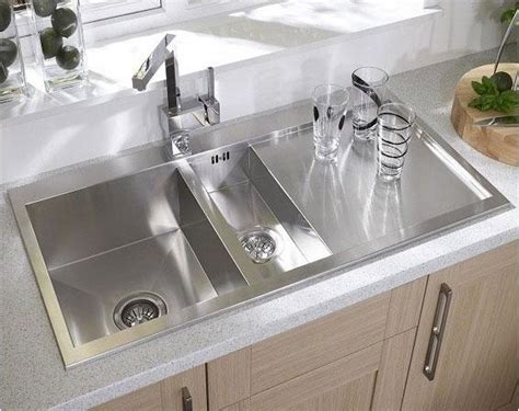how to disinfect stainless steel kitchen sink cleaning tip sanitize the sink cardiff cleaning company