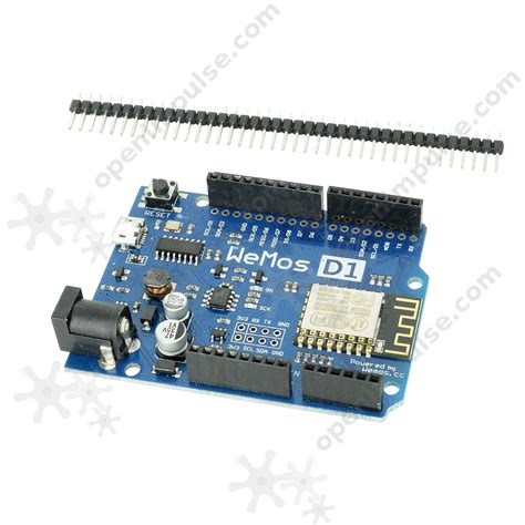 Wemos D1 R2 Wifi Uno wemos d1 r2 uno esp8266 wifi development board open