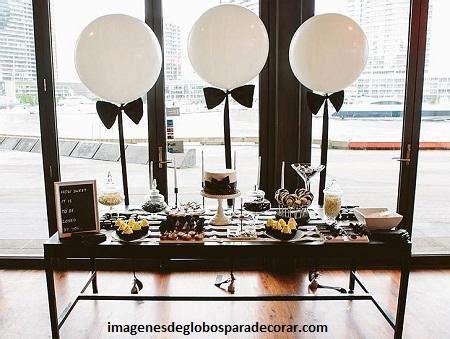 como decorar un salon para hombre fiestas con arreglos y decoracion en globos para hombres