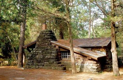 Lake Bastrop Cabins by Tpwd A New Deal For Parks Html Exhibit