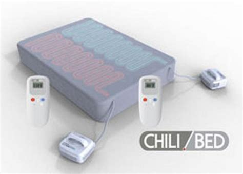 chili pad for bed chilipad guarantees you a good night s sleep elite choice
