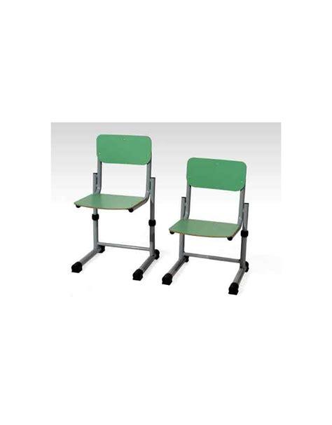 sedia regolabile per bambini sedia regolabile laminato arredamento scolastico