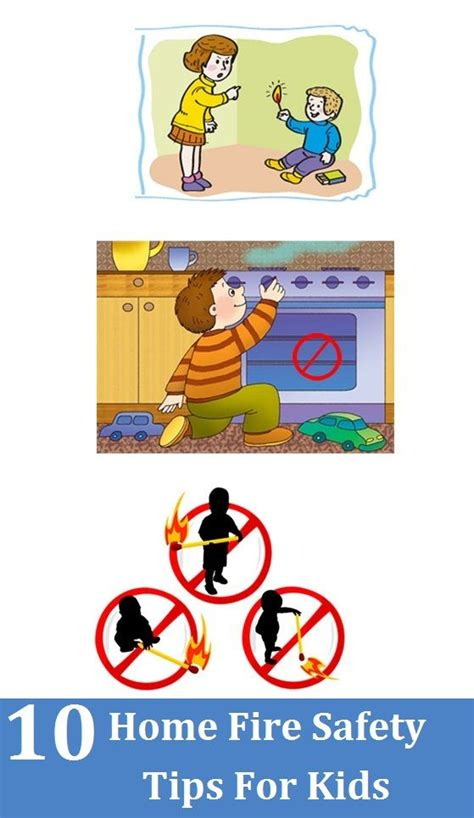 212 Best Home Safety And Emergency Tips Images Safety For Www Imgkid The Image