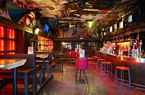 top 10 bars in soho the 10 best restaurants near prince edward theatre london
