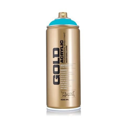 spray paint formulation buy montana gold acrylic 100 prcnt cyan