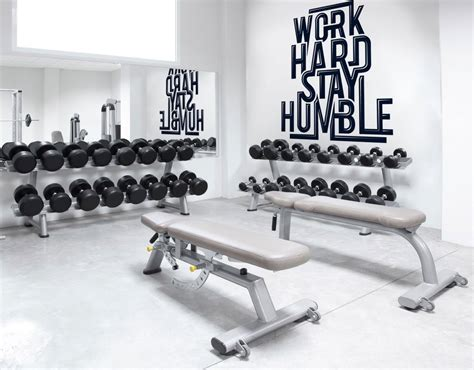 Livingroom Inspiration by Motivational Wall Murals For Your Gym Eazywallz