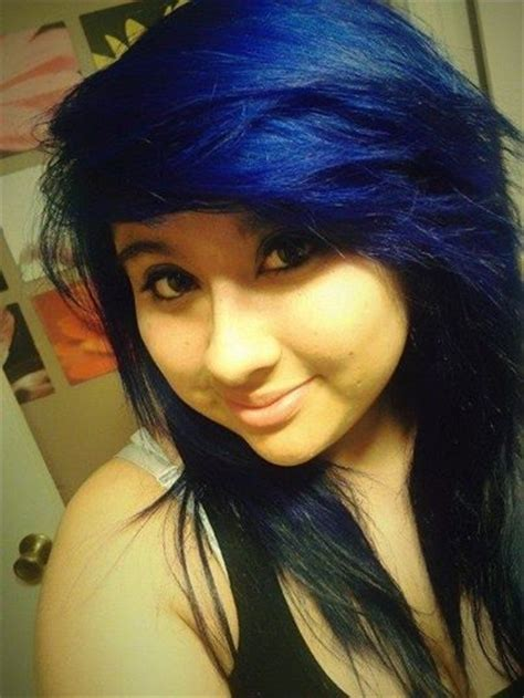 using splat without bleaching hair 58 best blue hair color images on pinterest blue hair