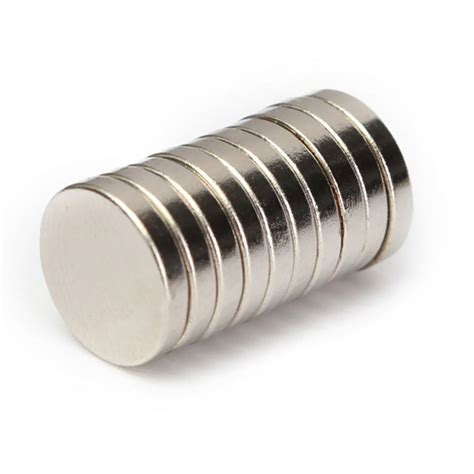 Strong Magnet Neodymium 12x2 Mm Vn08 10pcs n50 strong magnets 10mm x 2mm earth neodymium magnets alex nld
