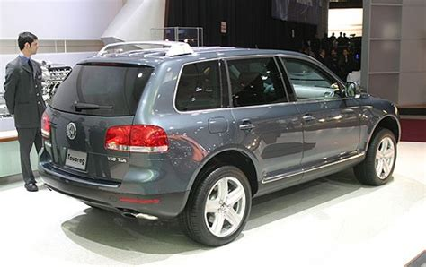 how it works cars 2004 volkswagen touareg electronic valve timing used 2004 volkswagen touareg for sale pricing features edmunds