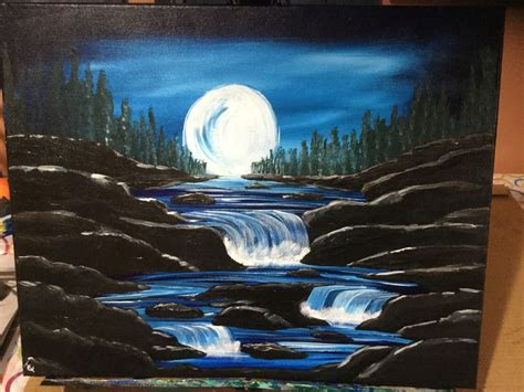 watercolor river tutorial 17 best images about acrylic painting on pinterest gel