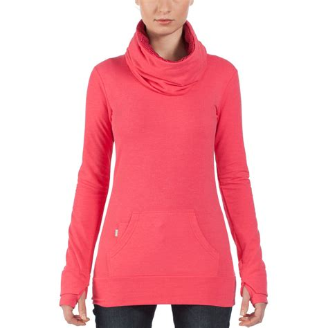 bench pullovers bench oatlands ii pullover sweatshirt women s