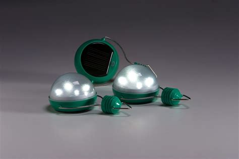 solar charged lights new nokero n200 solar charged light bulb is also rainproof