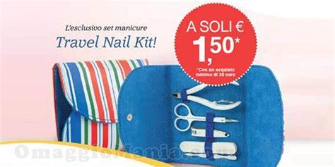 librerie mondolibri set manicure travel nail kit a soli 1 50 con mondolibri