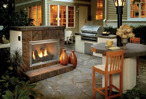 top 10 best outdoor fireplaces reviews of 2017 reviews