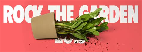 rock the garden 2015 lineup modest mouse and
