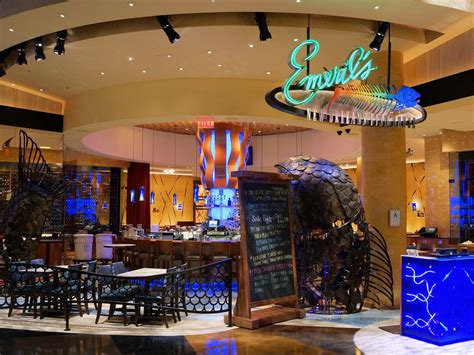 emeril s new orleans fish house your mammoth guide to happy hours in las vegas april
