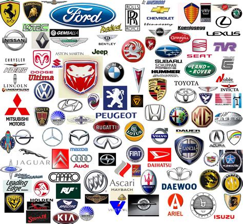 Cars Symbol Auto Cars Logos Car Logo Wallpaper