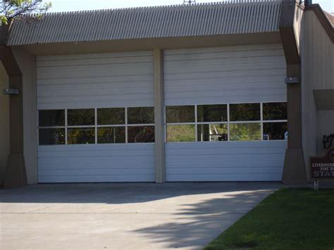 Commercial Overhead Door Manufacturers R S Overhead Doors Gates Of Sacramento Sacramento California Proview