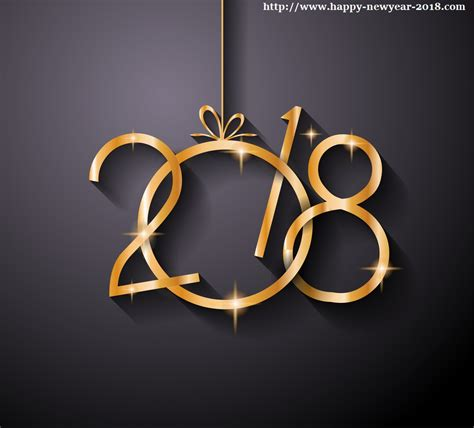 new year 2018 happy new year 2018 hd wallpapers wallpapers of happy