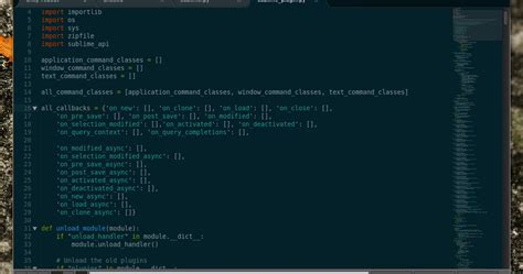 sublime text 3 themes ubuntu sublime text 3 beta available for download web upd8