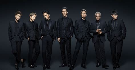 Aozora: Sandaime J Soul Brothers from EXILE TRIBE   THE