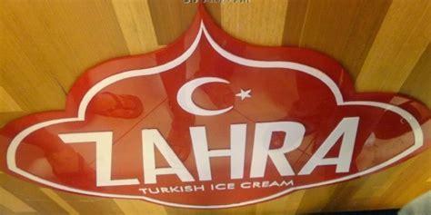 es krim turki zahra