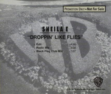 Droppin Like Flies by E Records Lps Vinyl And Cds Musicstack