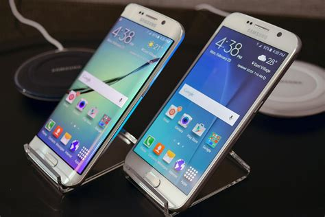 Samsung Tahun samsung will ship 22 million galaxy s6 and s6 edge units in q2 2015 55 million total in 2015